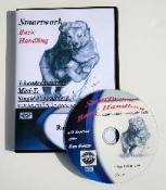 Smartwork Basic Handling DVD by Evan Graham