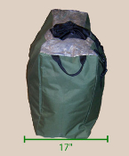 DUCK BOAT DECOY BAG