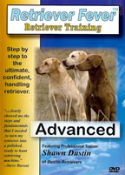 RETRIEVER FEVER ADVANCED DVD